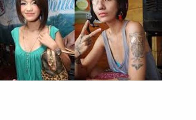 Heboh,Lama Tak Nonggol Tiba2 Sheila Mercia Cuthat di Instagram