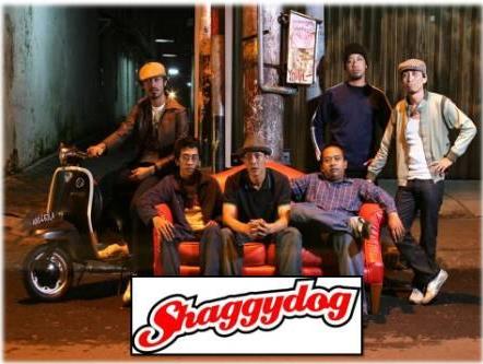 DOWNLOAD KUMPULAN LAGU SHAGGY DOG MP3 Full Album