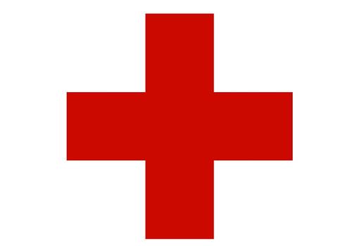 Cruz Roja Peruana - Filial Arequipa