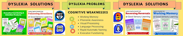 Help for Dyslexic Students