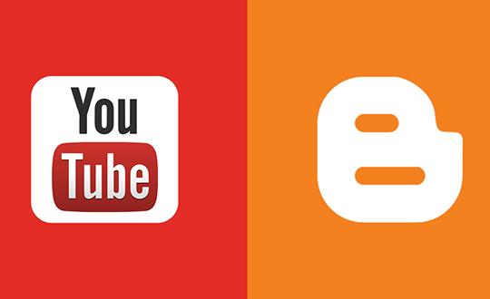 Lebih Mudah Ngeblog Atau Main Youtube? Ini Jawabannya