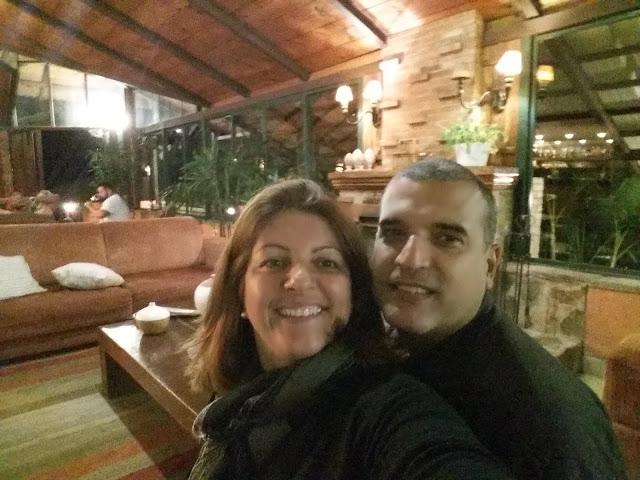 Parador Maritacas Spa & Resort