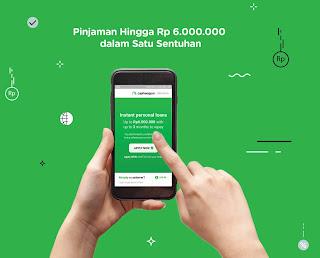 cashwagon kredit online cepat terdaftar ojk 2021