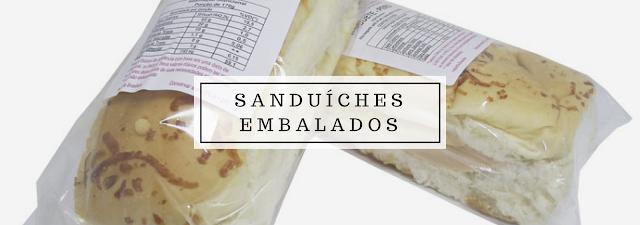 Se você tem o hábito de pegar um sanduíche embalado pela manhã, você provavelmente está consumindo uma grande quantidade de gorduras trans na primeira refeição do seu dia. Os sanduíches embalados contêm cerca de 1 grama de gorduras trans e contêm outros ingredientes que contêm óleos parcialmente hidrogenados.