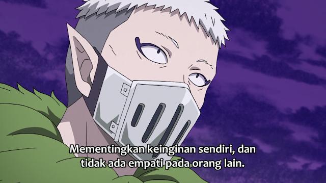 Mairimashita! Iruma-kun! S2 Episode 15 Subtitle Indonesia