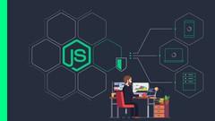 The Complete NodeJS Development Bootcamp 2020