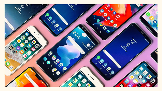 List of Smartphones launched in year 2020. What are the best smartphones to buy ?