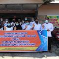 Stop Kekerasan Seksual Pada Anak Dinas P3AP2KB Kab Sambas Luncurkan Program  ( PCKSA ) Kampung KB