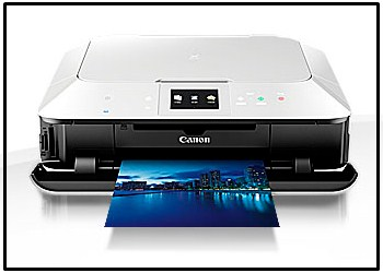Canon PIXMA MG7150 Drivers & Software Download
