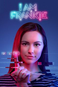 I Am Frankie 1ª Temporada Torrent - WEB-DL 1080p Dual Áudio