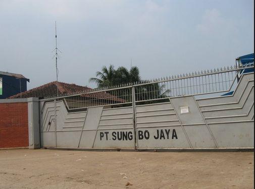 Informasi Loker Bogor Pabrik Garmnet PT Sung Bо Jaya Cileungsi