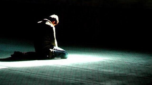Jangan Bersedih, Walaupun Banyak Dosa, Ingatlah Rahmat Allah SWT Itu Sangat Luas