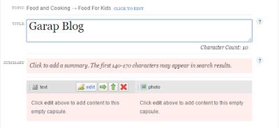 Cara Daftar Google Adsense Full Approve Lewat Hubpages.com