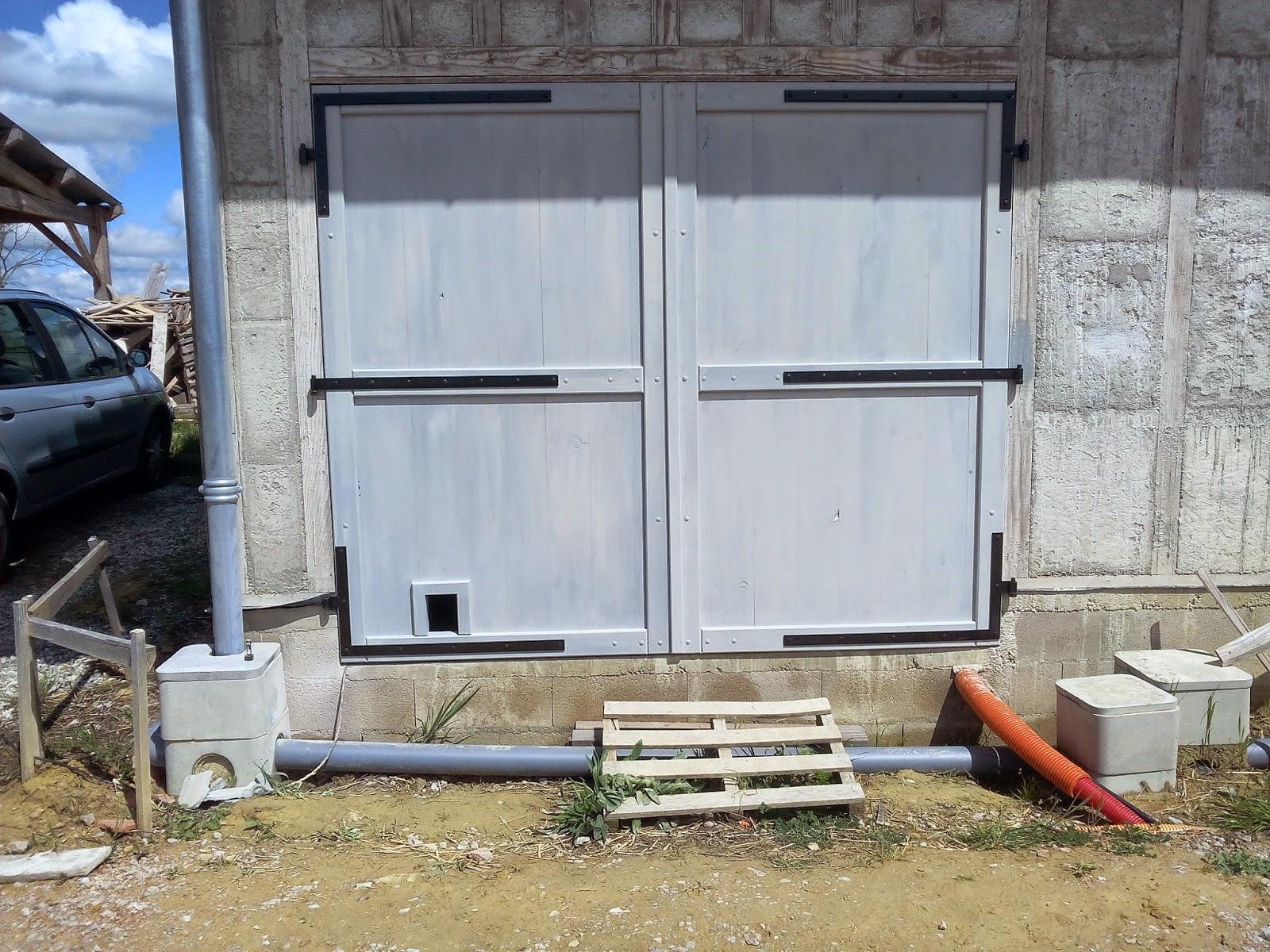 Les barboteurs la rampe d 39 acc s du garage - Calcul quantite beton ...