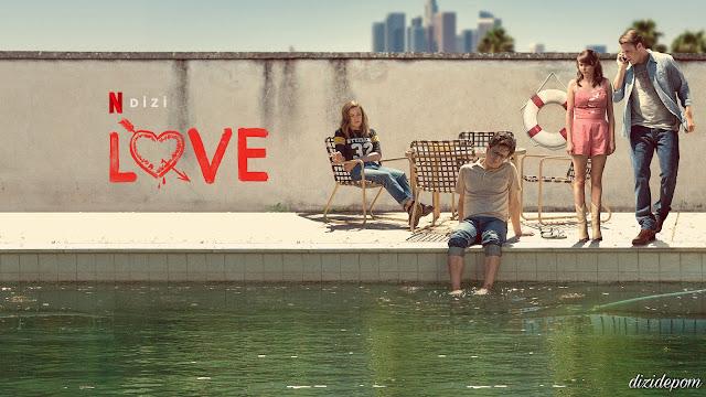 Love Dizisi İndir-İzle