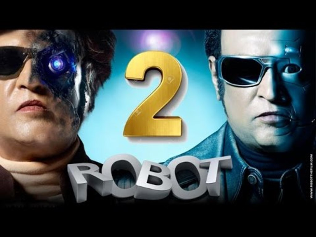 Latest song download 2016: robot 2 (2016) bollywood movie video.