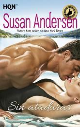 Susan Andersen - Sin ataduras