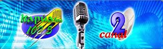 Radio Itapua FM 102.5 Encarnacion