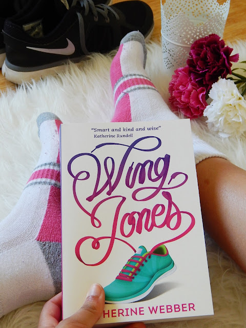 Wing Jones Book Review | sprinkledpages
