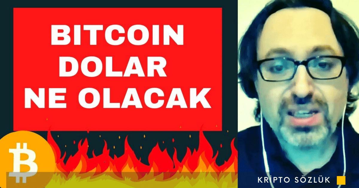 Bitcoin ve Dolar Ne Olacak? ABD BTC'yi Yasaklayabilir Mi? | Erkan Öz