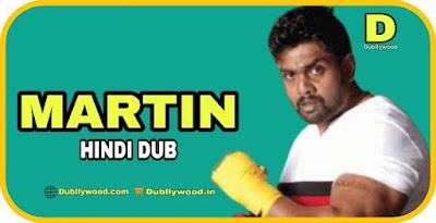 Martin Hindi Dubbed Movie
