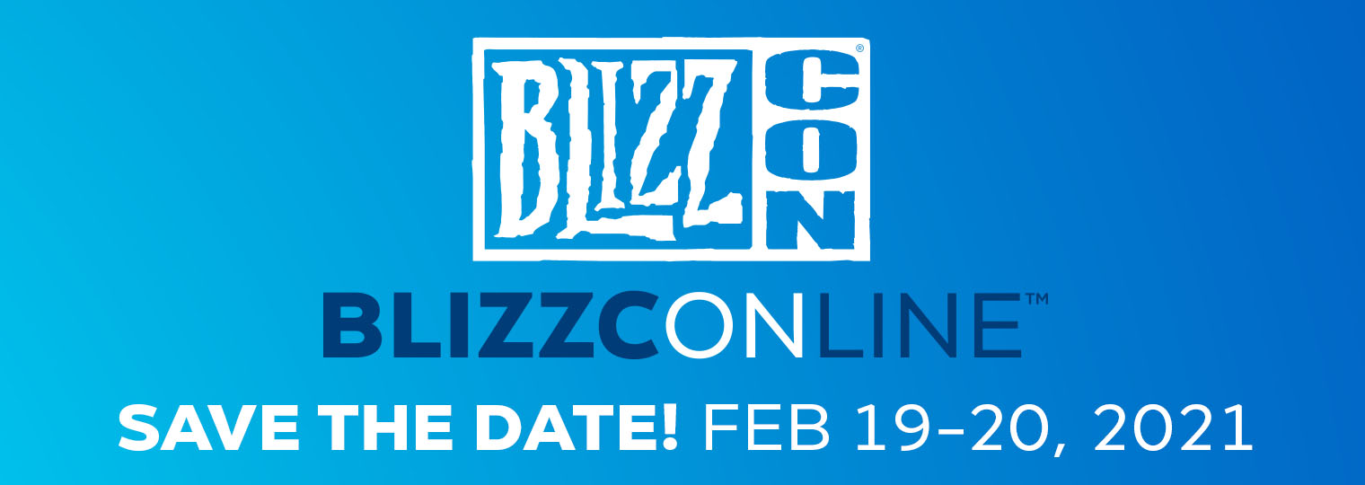 BlizzConline will be free for everyone