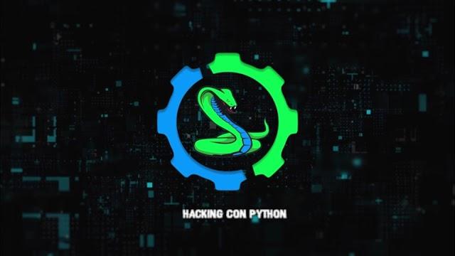 creación de Backdoors con Python