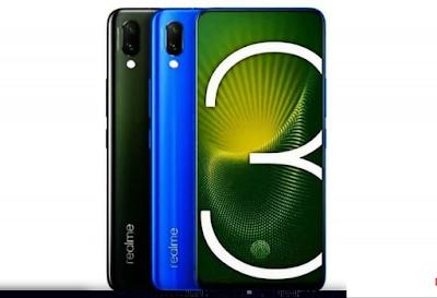 Realme 3 Pro Phone Ka Jankari