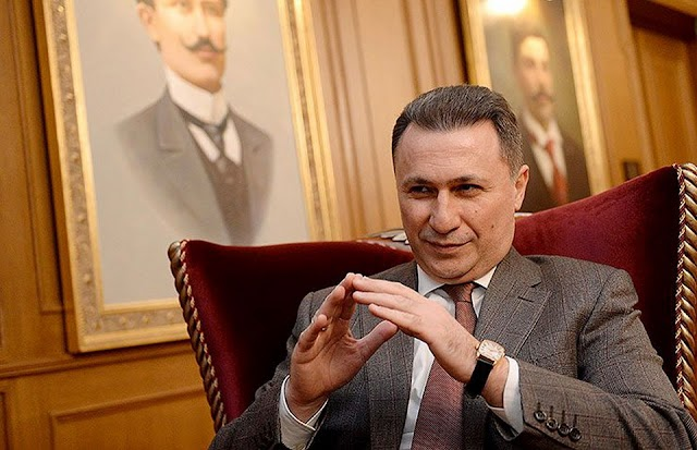 Gruevski: The Law on Bilingualism will deepen the divisions