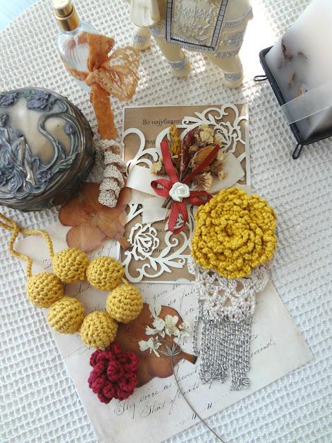 Lace Crochet – Origin & Short History