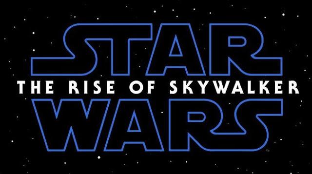 Segera Miliki Merchandise Sebelum Nonton Star Wars The Rise of Skywalker