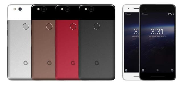 google-pixel 2-high-resolution-images-appreciate-new-design