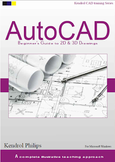AutoCAD Beginner's Guide to 2D & 3D Drawings