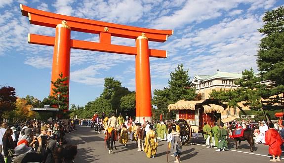 8 Kuil yang Wajib Dikunjungi di Jepang #MeisUniqueBlog