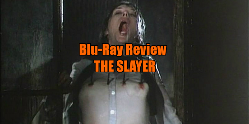 the slayer 1982 review