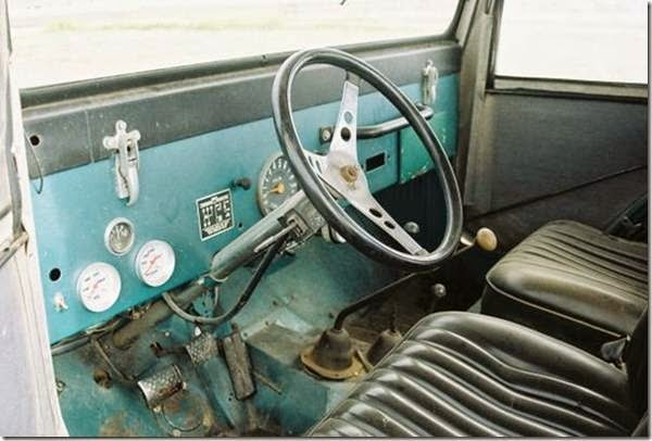1961 Willys Jeep Cj5 For Sale 4x4 Cars