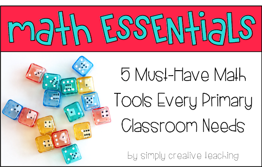 Math Essentials for Every Primary Classroom