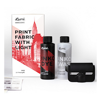 Prenez une photo et imprimez-la grâce au kit Lumi