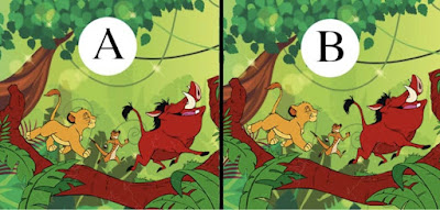 Figure: How many differences can you spot?