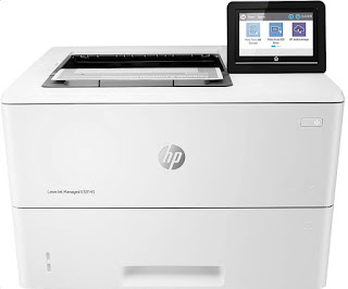 HP LaserJet Managed E50145dn Driver Downloads, Review