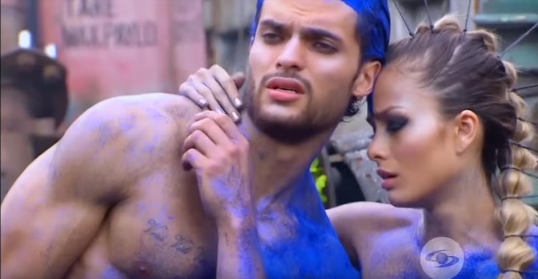 desnudos colombiano