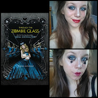http://shirleycuypers.blogspot.be/2016/07/through-zombie-glass-inspired-makeup.html