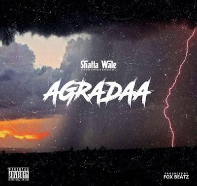 Shatta Wale - Agradaa (Audio MP3 + Official Music Video)