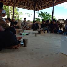 Inovasi Wisata Dan Pendidikan Karakter Di Pangandaran, Pondok Pesantren Alam Langensari Diresmikan