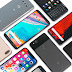 Adu 'Pintar' Smartphone di Awal 2021