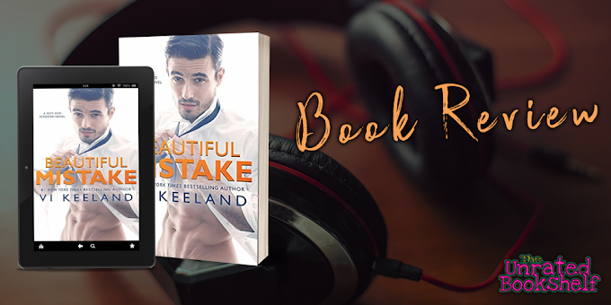 Book Review: Beautiful Mistake by Vi Keeland