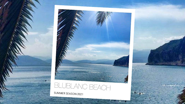 Τo BLUBLANC στην παραλία Αρβανιτιάς στο Ναύπλιο ζητάει ο υπάλληλο για θέση γραφείου