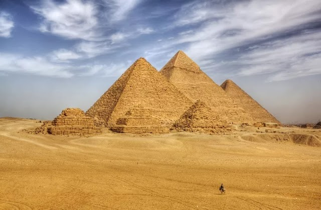 Egypt's Top 10 Ancient Sites