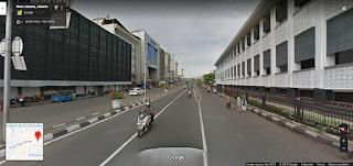 Toko Yen Yen, Pusat Grosir Mobil Mainan Yang Bisa Dinaiki