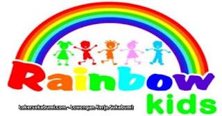 Lowongan Kerja Admin Rainbow Sukabumi Terbaru